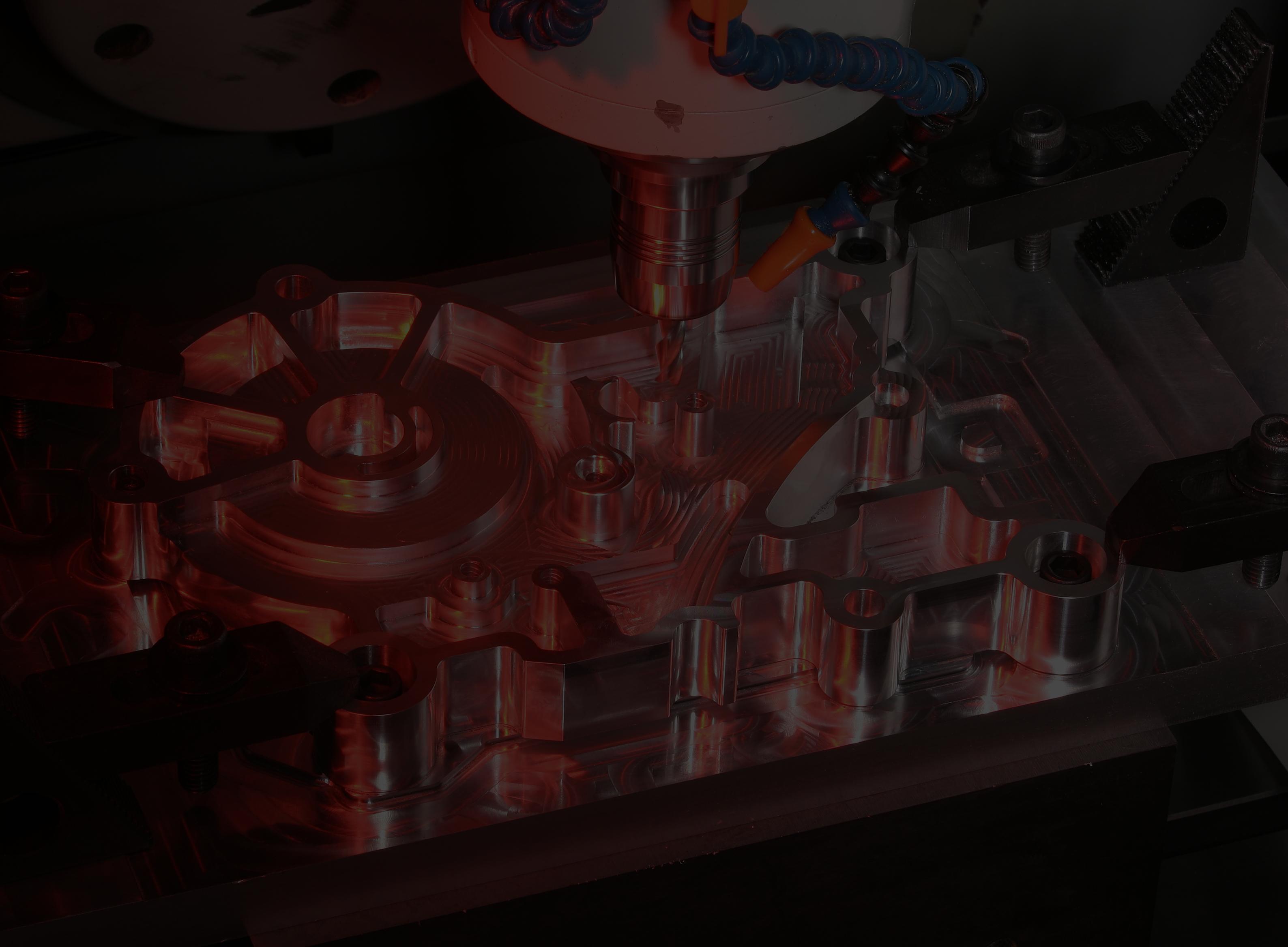 Mastercam Mill - MCAM Northwest