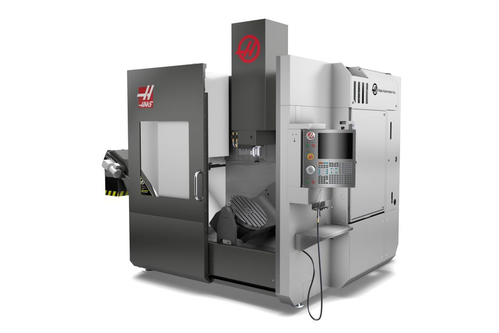 Great Results with Haas UMC-750 using Mastercam - MCAM Northwest